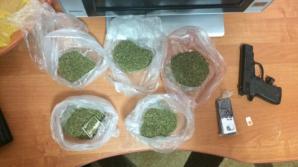 На севере страны раскрыли преступную группировку наркоторговцев
