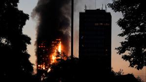 Неисправный холодильник мог вызвать пожар в лондонской высотке Grenfell Tower