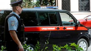 В Ростовской области полицейский расстрелял машину на трассе