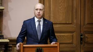 Глава правительства Молдовы ответил на вопросы членов Парламентской ассамблеи СЕ