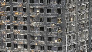 Почти 150 многоэтажек в Великобритании признаны пожароопасными