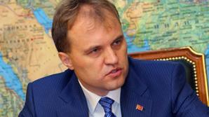 """Бывший тираспольский лидер бежал на правый берег, опасаясь, что его """"заказали"""""""