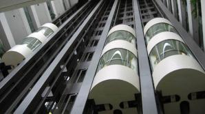 Сверхскоростной лифт запустили в Китае