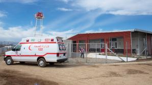В Мосуле скончался французский журналист, подорвавшийся на мине