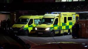 ЧП в Великобритании: 2 человека погибли в результате падения строительного крана