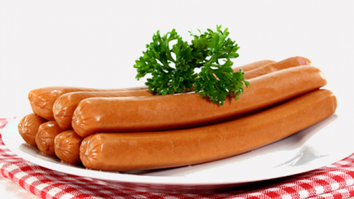 В Англии пропавшие собаки вернулись на запах сосисок