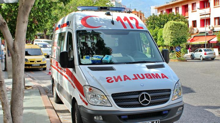 В Турции более 700 военнослужащих получили пищевое отравление