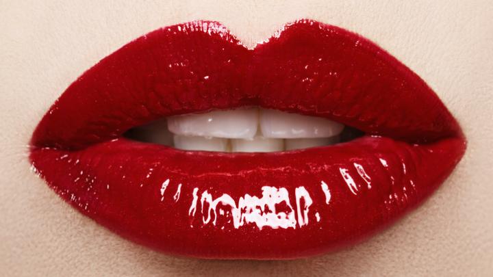 Форма губ может рассказать о характере человека