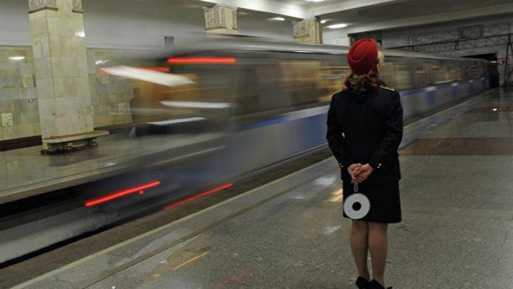 Пьяный депутат подрался с пассажиром в московском метро