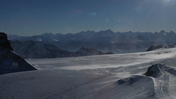 Ученые: люди загрязняют воздух Земли уже две тысячи лет