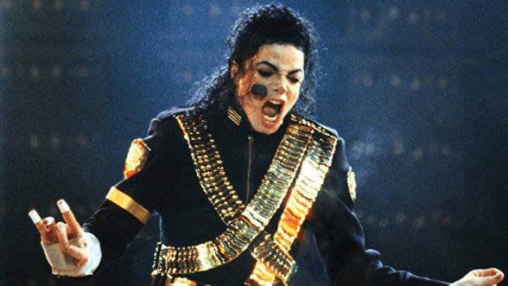 Тайна смерти Майкла Джексона
