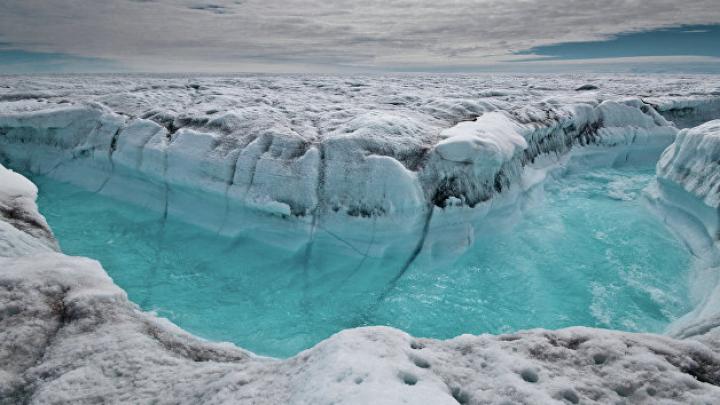 Ученые раскрыли тайну резких потеплений в ледниковом периоде