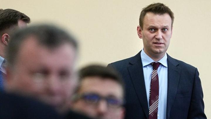 Отбывающему срок Навальному вызвали скорую помощь