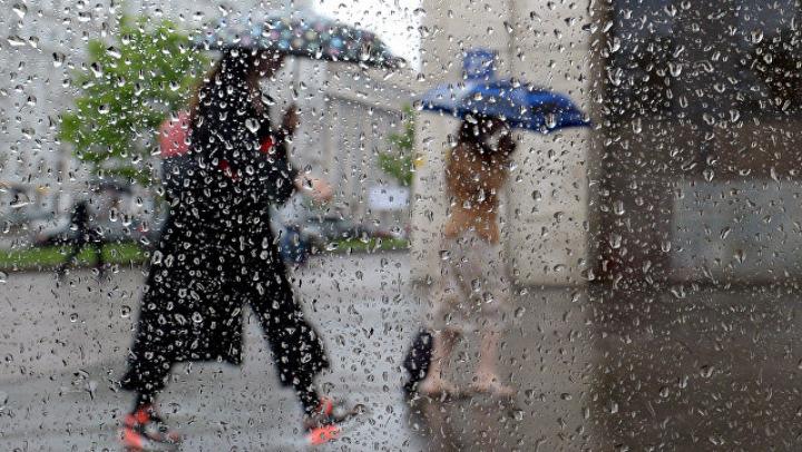 Названы причины аномального похолодания в России
