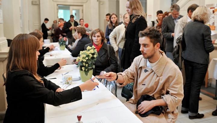 Латвия готовится к выборам в местные органы власти
