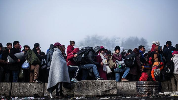 В баварском лагере для беженцев афганец зарезал ребенка из России