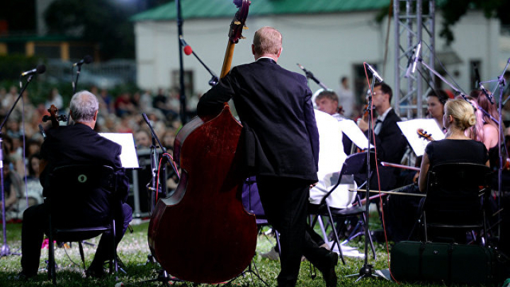 В Бутучень под открытым небом пройдет второй фестиваль классической музыки