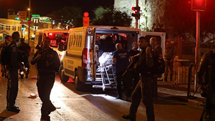 Нетаньяху призвал мир осудить убийство пограничницы в Иерусалиме