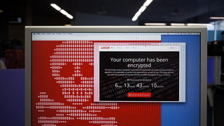 Распространители вируса Petya просчитались с шантажом