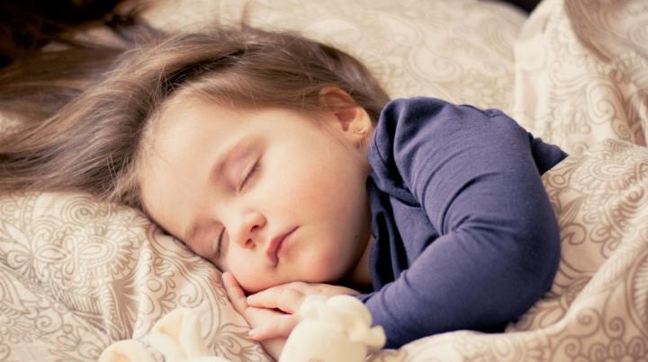 Ученые назвали преимущество соблюдения режима сна