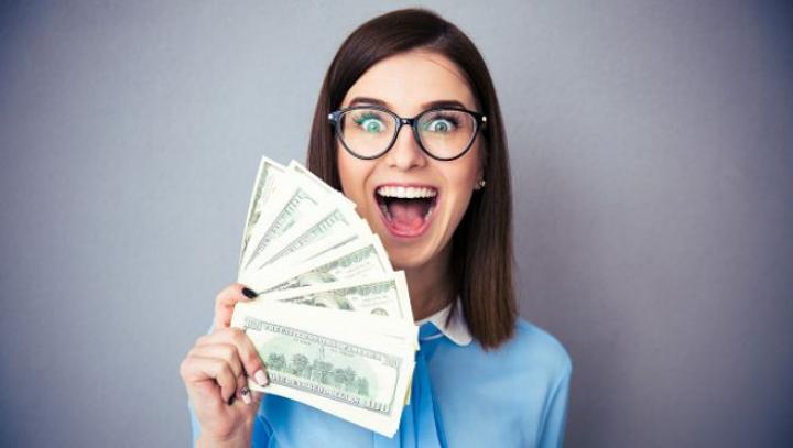 В деньгах счастье: 8 фактов