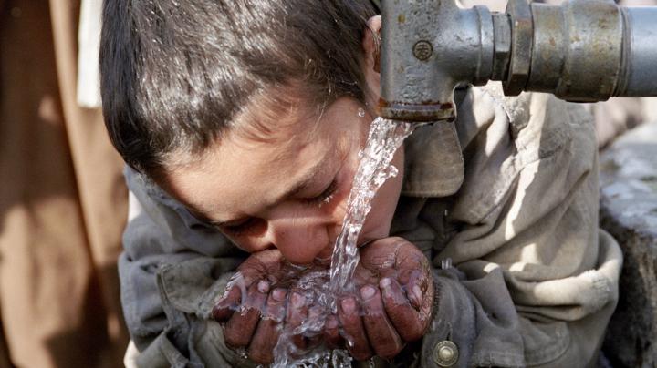 На борьбу с бедностью Афганистану выделили более 500 млн долларов