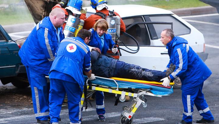 Это чудо: пострадавшая в жутком ДТП в Забайкалье рассказала, как осталась жива