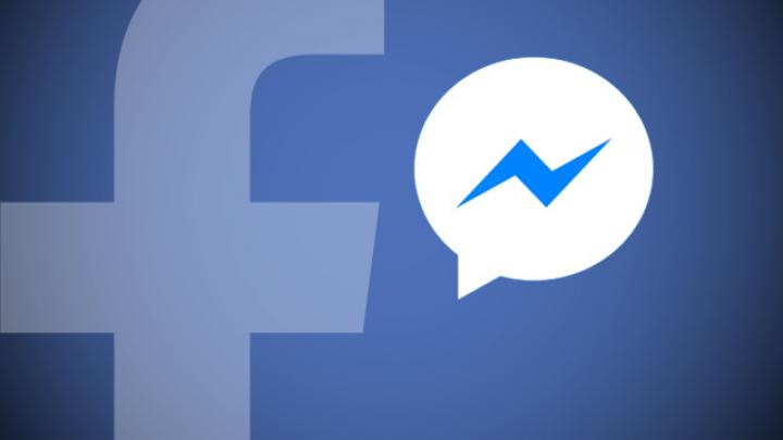 Facebook разрабатывает мессенджер для детей
