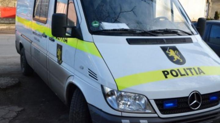 В Вадул-луй-Водэ в Днестре обнаружен труп женщины