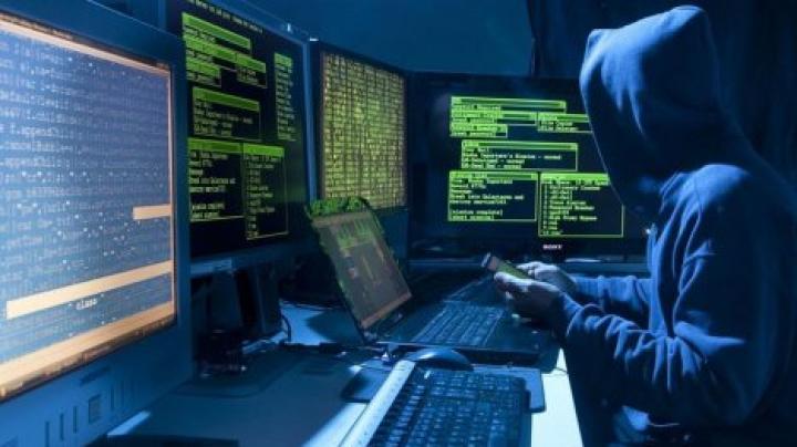 Британский хакер похитил данные сотен сотрудников минобороны США