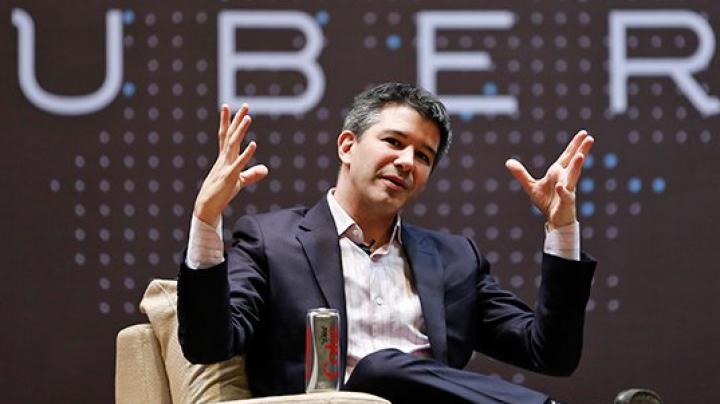Глава Uber может потерять свою должность