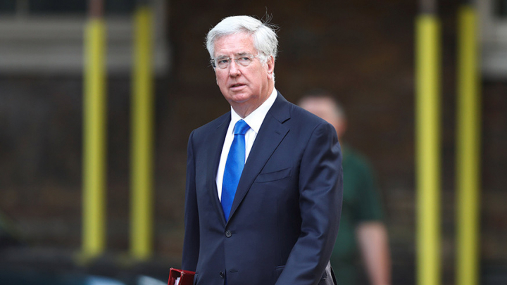Британия пригрозила ракетным ударом в ответ на кибератаку