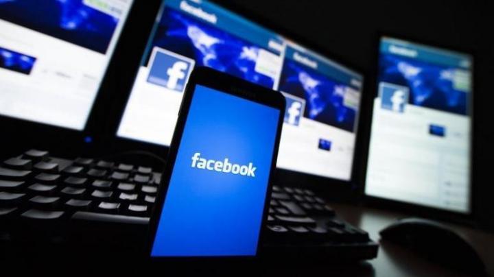 Число пользователей Facebook достигло двух миллиардов