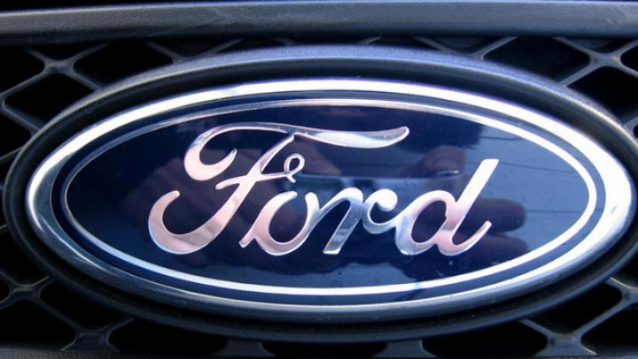 Ford испытывает мощный экстремальный пикап Ranger Raptor