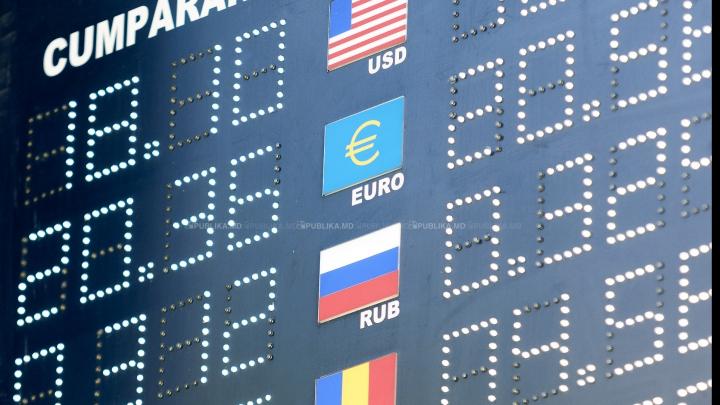 Курс валют на 23 июня 2017