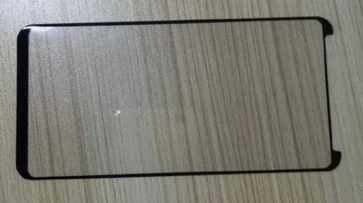 Названа дата выхода Samsung Galaxy Note 8
