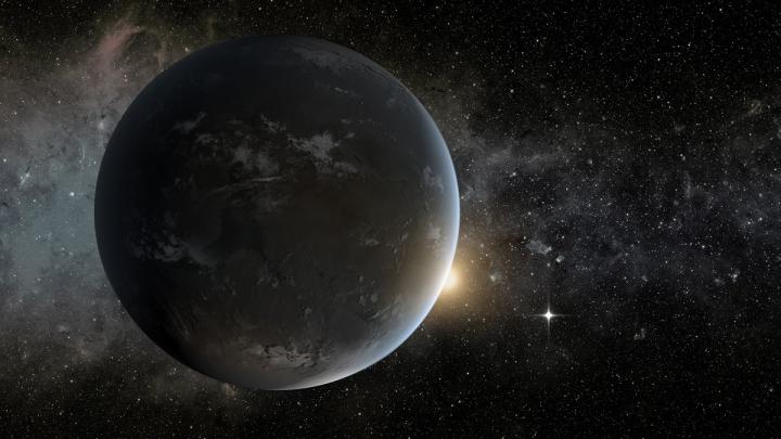 Хакеры из Anonymous утверждают, что НАСА скоро расскажет об открытии инопланетной жизни