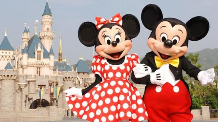Около 28 тысяч сотрудников Disney останутся без работы из-за пандемии