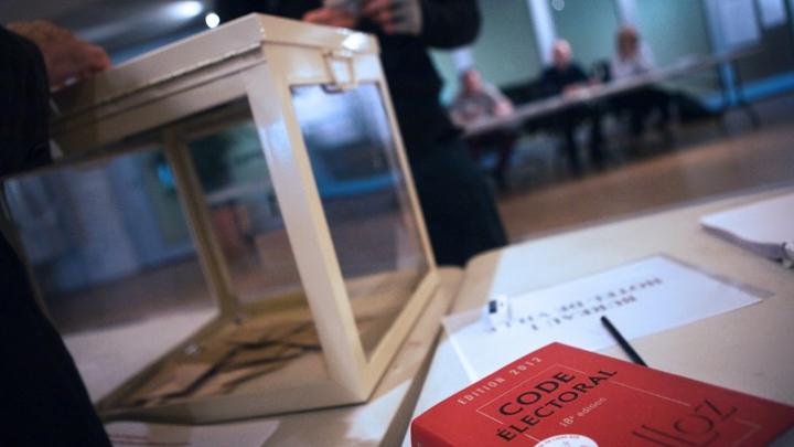 Во Франции стартовал второй тур выборов в парламент