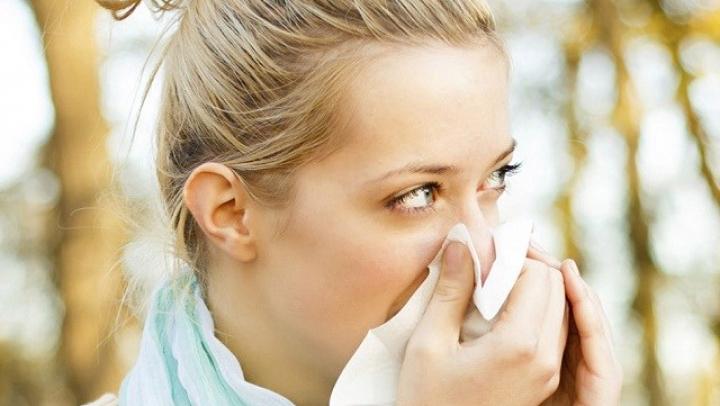 Ученые выяснили, как можно навсегда избавиться от аллергии