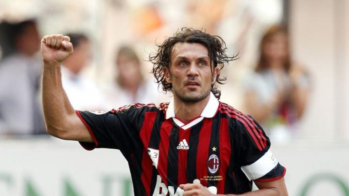 Знаменитый итальянский футболист попробует свои силы в теннисе