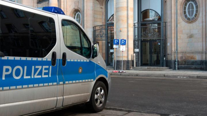 Жителю Берлина дали условный срок за сексуальные контакты с 13-летней девочкой
