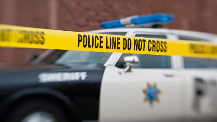 Американец расстрелял посетителей супермаркета и покончил с собой