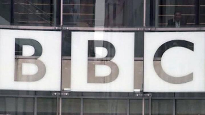 В Лондоне идет эвакуация из офиса BBC