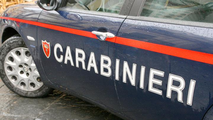 Схвачен один из пяти опаснейших преступников Италии