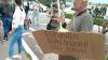Комбатанты против визита Рогозина