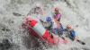 Гид умер во время сплава с туристами по реке на Камчатке