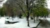 Июльский снегопад: видео от отчаявшихся жителей России