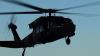 В Турции троих россиян спасли после крушения пожарного вертолета