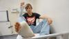 Австралийцу пересадили палец с ноги на руку